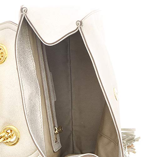 Roberto foil Gold PC268 Crossbody Soft Womens 2806 Cavalli Bag for FWB946 AZAYr