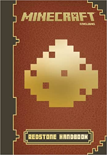 minecraft redstone handbook pdf download