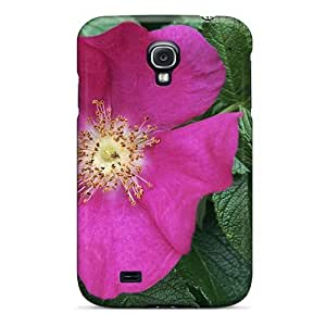 Defender Case With Nice Appearance (1 Single Pink One) For Galaxy S4