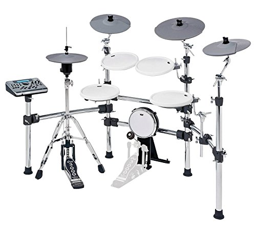 KAT Percussion KT4-US 5-Piece Advanced E-Drum Kit