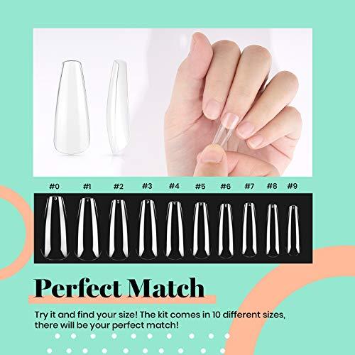 Buy fake nails online cheap _image2
