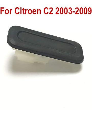 Sharplace Interruttore Rilascio Pulsante Maniglia Portellone Posteriore Per Veicolo