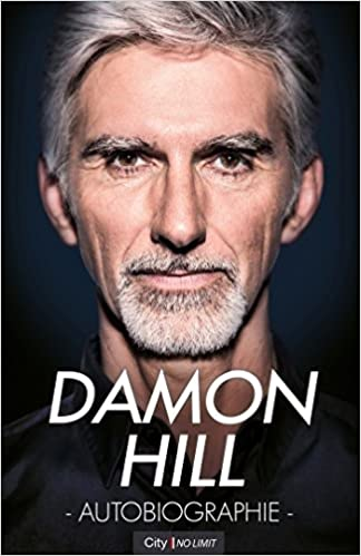 Amazon Fr Damon Hill Autobiographie Damon Hill Livres