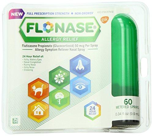 Flonase Without Prescription