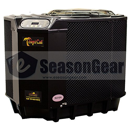 TropiCool TC500 Swimming Pool Water Chiller by Aqua Cal