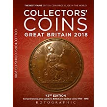 Collectors' Coins: Great Britain 2018 British Pre-Decimal Coins 1760 - 1970