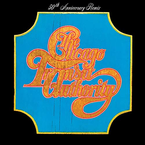(Chicago Transit Authority (50th Anniversary Remix) (2LP))