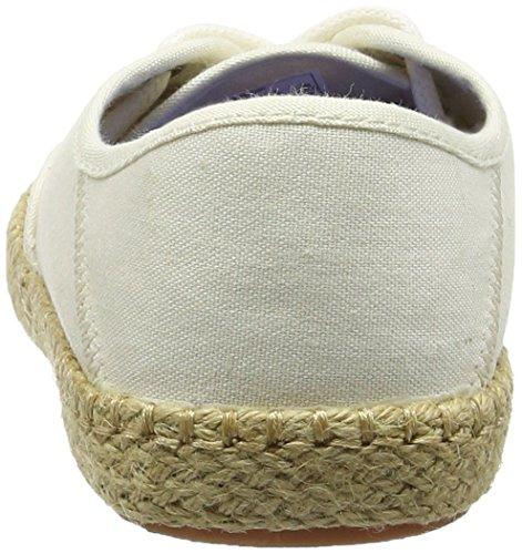 Scarpe Vans Bianco da Basse Ginnastica Authentic Esp Donna Classic White qqTpwx1Eay