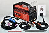 TIG Welder - 200 Amp TIG Torch/Arc/Stick DC Inverter Welder Dual Voltage IGBT Welding