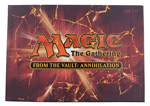 Magic The Gathering: From the Vault: Annihilation by Wizards of the Coast
