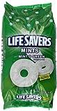 Lifesavers Wint-O-Green Bag50 Oz pkt