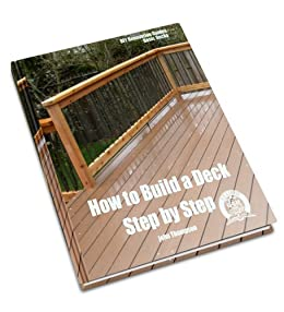 How to build a deck step by step diy renovation guides book 1 english edition ebook john - A step by step guide to renovating an apartment ...