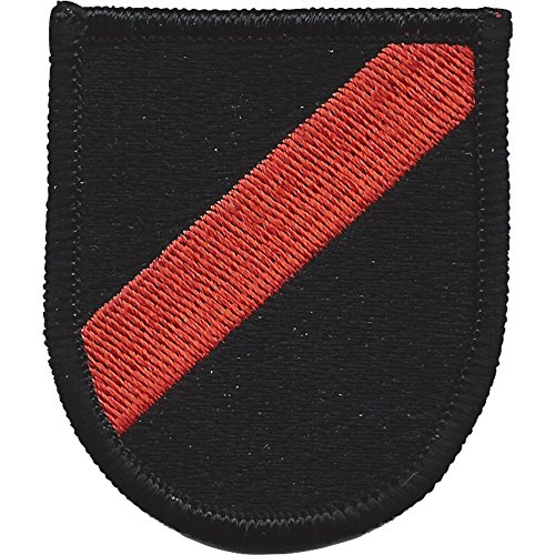 - Special Forces Group Joint Casualty Resolution Center Flash Patch