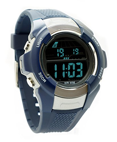 Sportech Digital Water Resistant HA0270 product image