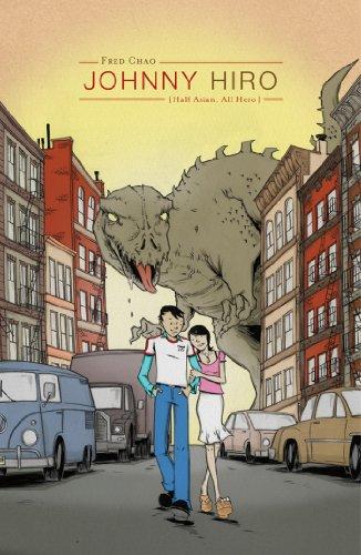 Amazon.com: Johnny Hiro: Half Asian, All Hero eBook: Fred ...