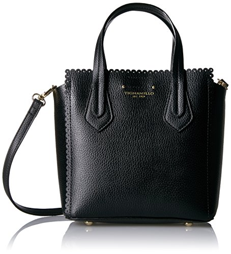 tignanello-spring-fling-mini-tote-black-black