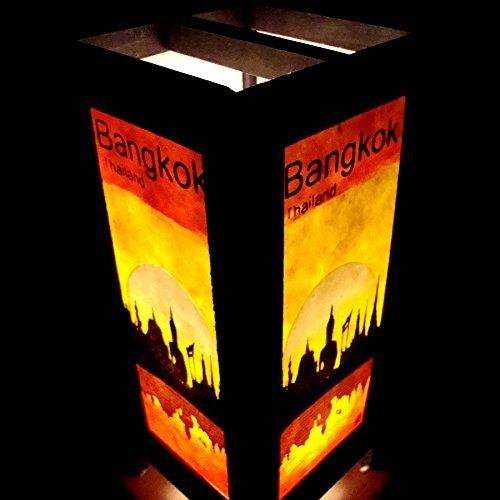 Pakdeevong shop Bangkok City Sun Riverside Handmade Asian Oriental ...