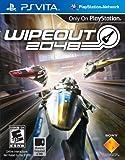 Wipeout 2048 - PlayStation Vita