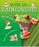 Rainforests (Write On)