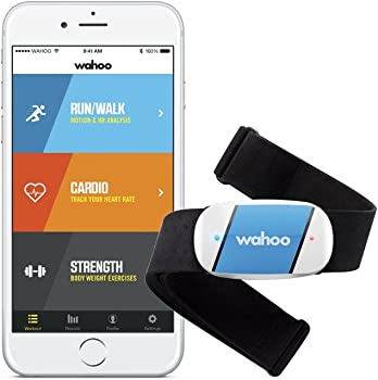 Wahoo Fitness Tickr Heart Rate Monitors