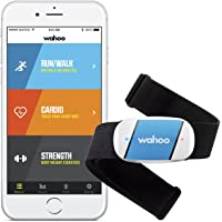 Wahoo TICKR Heart Rate Monitor Bluetooth & ANT+