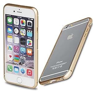 Bumper ALUMINIO protector lateral iPhone 6 - Unica