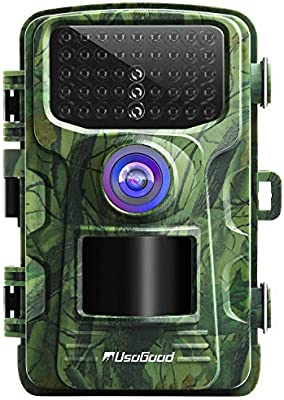 usogood Trail Camera