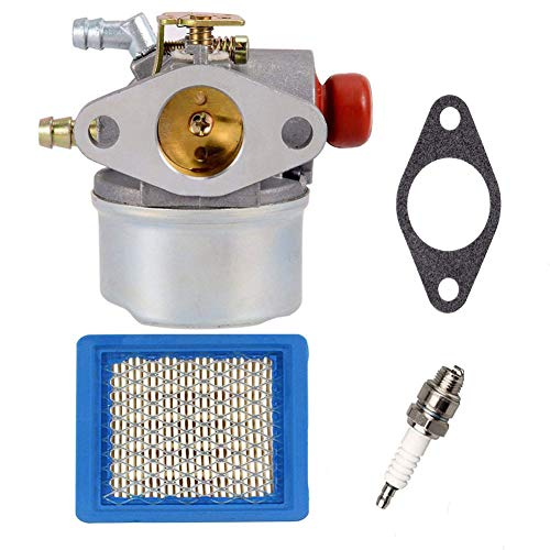 Cheap 640025 Carburetor for tecumseh 640025B 640025C OHH55 OHH65 OHH60 carburetor 6hp 5hp for cheap