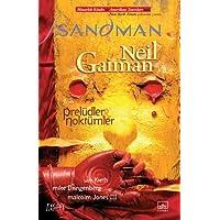 Sandman 1 Prelüdler Noktürnler