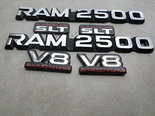 v8 magnum emblem dodge - 7