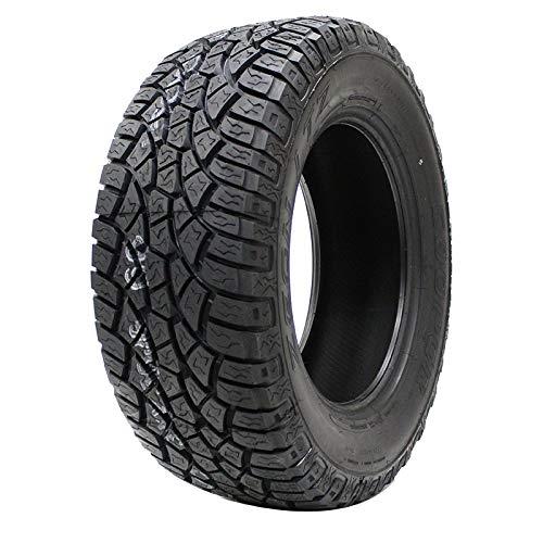 Cooper Zeon LTZ all_ Terrain Radial Tire-275/55R20 101S (Cooper Ltz Tires)