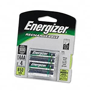 Amazon.com : Eveready - e2 NiMH Rechargeable Batteries