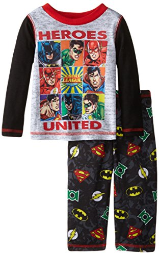 justice+league Products : Komar Kids Baby-Boys Infant Justice League Jersey Set