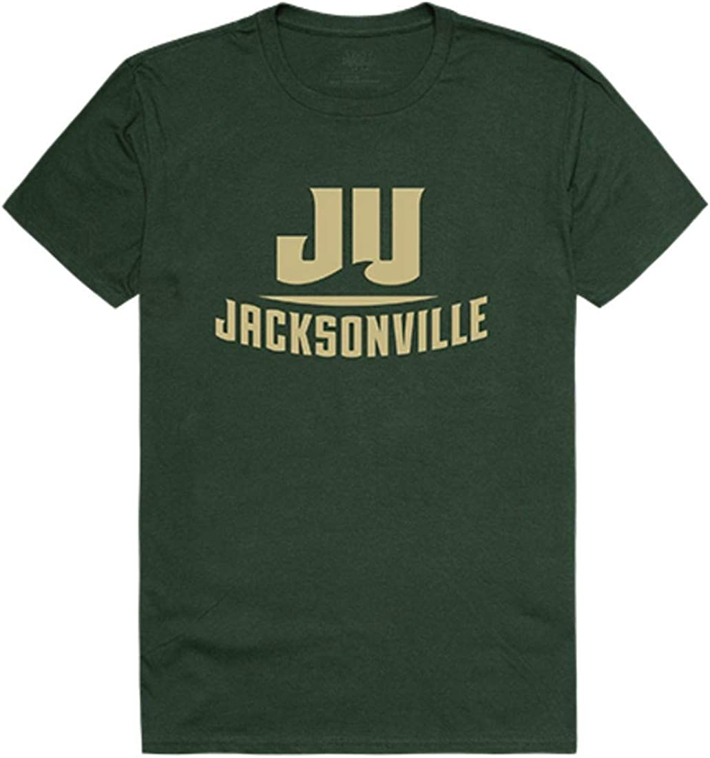 NCAA Jacksonville Dolphins T-Shirt V1