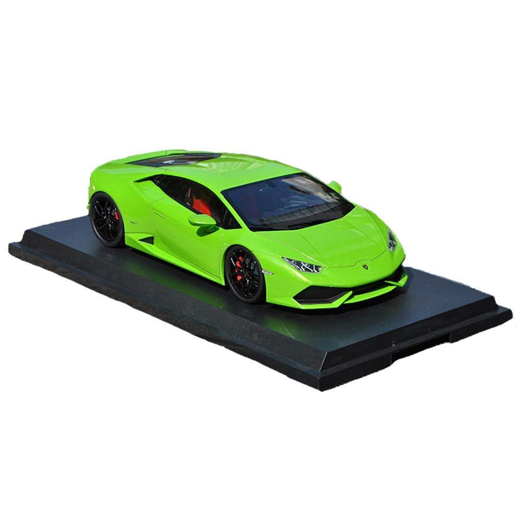 Lp610 Lamborghini Hrekan 4 Voiture Maisto 18 01 Sport De Hurkane 5j4ARL