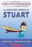 The Amazing World of Stuart, Sara Pennypacker, 0545178428