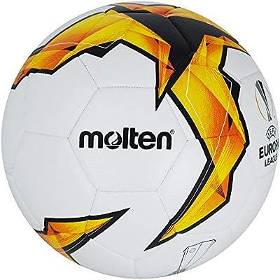 MOLTEN UEFA - Replica de la Liga Europea de fútbol: Amazon.es ...