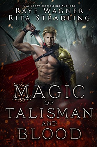 Magic of Talisman and Blood (Curse of the Ctyri Book 2)