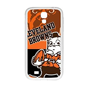 Cleaverland Browns Fahionable And Popular High Quality Back Case Cover For Samsung Galaxy S4