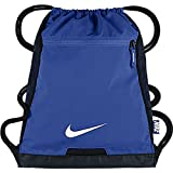 Men's Nike Alpha Gym Sack (GAME ROYAL BLUE/WHITE)