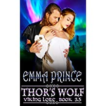Thor's Wolf (Viking Lore, Book 3.5)