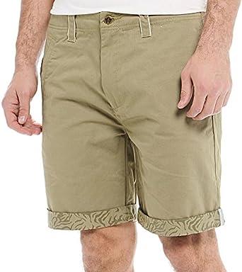 ASICS Onitsuka Tiger Mens Chino Shorts