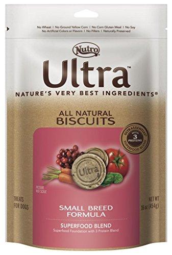 Ultra Adult Dog Dry Food - 6