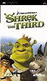 Shrek The Third (PSP)