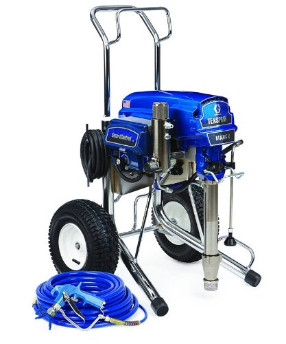 Graco TexSpray Mark V Standard Series Electric Airless Texture Sprayer 16W905