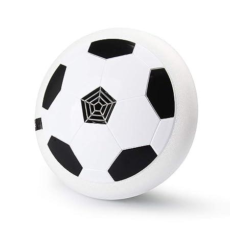 ENCOCO - Juego de portería de fútbol Flotante con Luces LED de ...