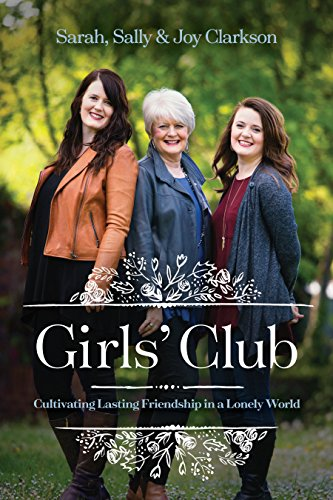 Pdf Self-Help Girls' Club: Cultivating Lasting Friendship in a Lonely World