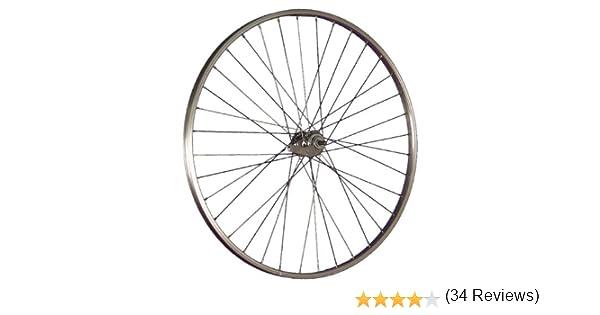 Taylor-Wheels 28 Pulgadas Rueda Trasera Bici con buje con Freno de ...