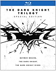 The Dark Knight Trilogy (Special Edition) (BD)]]>