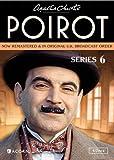 Agatha Christie's Poirot, Series 6